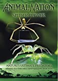 Animal Nation - Spider Power [DVD]