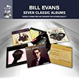 7 Classic Albums by Bill Evans