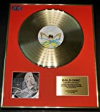 DOLLY PARTON/LTD. EDITION CD GOLD DISC/RECORD/BETTER DAY