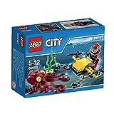 レゴ シティ 海底スクーター 60090