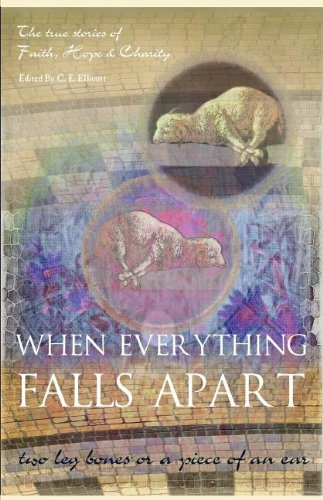 When Everything Falls Apart: Two Leg Bones or a Piece of an Ear