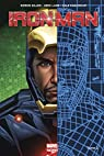 Iron Man Marvel Now, tome 2 par Gillen