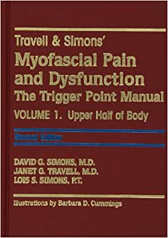travell and simons myofascial pain and dysfunction pdf