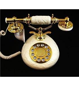 Golden Eagle 28466090021 9002 Porcelain Phone PLAIN