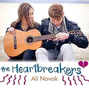 The Heartbreakers Audiobook