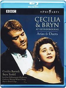 Cecilia & Bryn at Glyndebourne ~ Arias &Duets [Blu-ray]