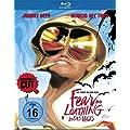 Fear and Loathing in Las Vegas (Director's Cut) [Blu-ray]
