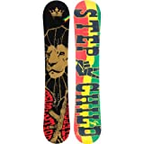 Stepchild Snowboards JP Walker Pro Model Snowboard by Stepchild Snowboards