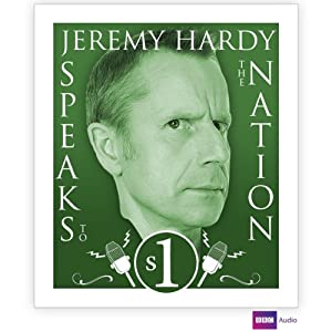 Jeremy Hardy Speaks To The Nation, Series 1 Radio/TV Program