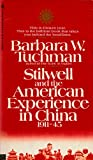img - for Stilwell and the American Experience in China 1911-45 book / textbook / text book