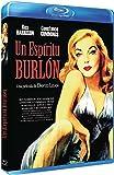 Un Espíritu Burlón [Blu-ray]