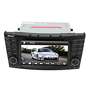 Paul gps navigation reviews the best rupse for mercedes for Mercedes benz navigation system for sale