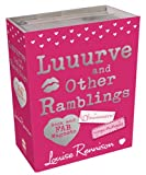 Luuurve and Other Ramblings: Megafab Magnets and Book Gift Set (Confessions of Georgia Nicolso) (0007301235) by Louise Rennison