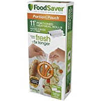 2-Pk Food Saver 11
