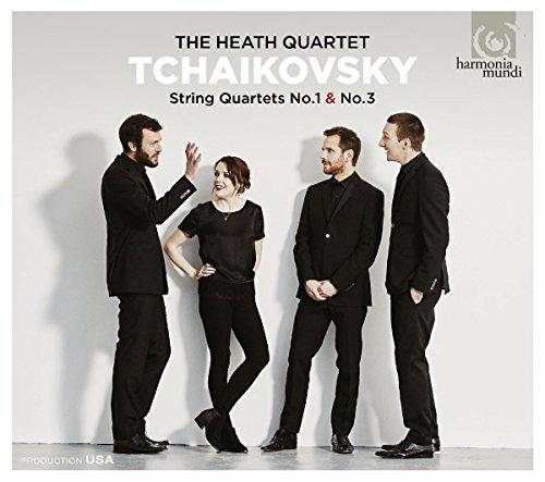 tchaikovsky-string-quartets-1-3