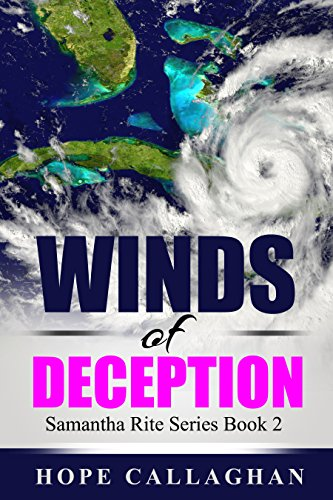 Free Kindle Book : Winds of Deception (Samantha Rite Series Book 2)
