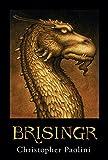 Brisingr (Inheritance, Book 3) (0375926720) by Paolini, Christopher
