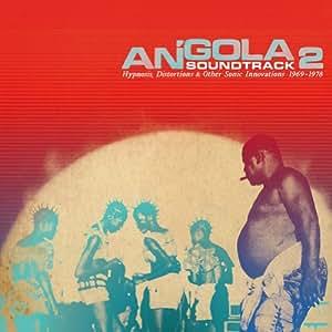 Angola Soundtrack Vol.2 [Vinyl LP] [Vinyl LP]