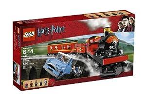LEGO ® 4841 LEGO Harry Potter Hogwarts Express train