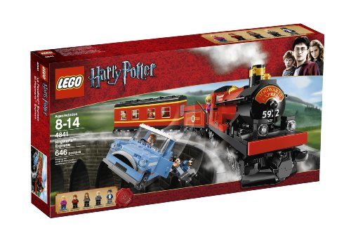 LEGO® LEGO 4841 Harry Potter Hogwarts Express Zug