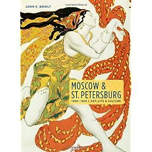 petersburg 1900 1920  art