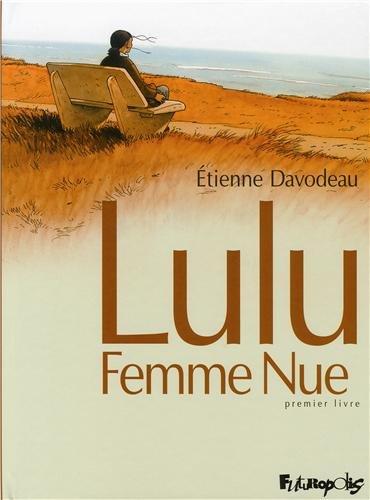 Lulu, femme nue. 1