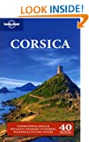 Lonely Planet Corsica (Travel Guide)