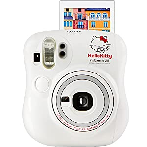 Fujifilm instax mini 25 Cheki Hello Kitty