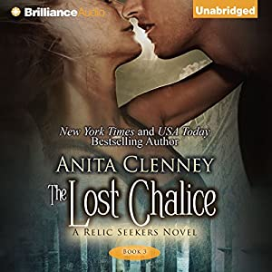 The Lost Chalice Audiobook