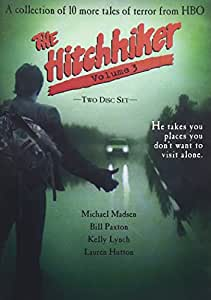 The Hitchhiker, Vol. 3