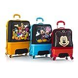 Heys Disney Clubhouse Hybrid 3 Piece Luggage Set