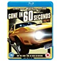 Gone In 60 Seconds (1974) (Blu-Ray) (Import) H.B. Halicki; Mar...