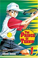 The Prince of Tennis, Vol. 1