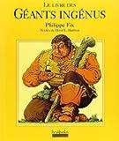 Le livre des Géants Ingénus (284230148X) by Fix, Philippe