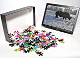 Photo Jigsaw Puzzle of White Rhinoceros ...