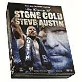WWE: The Legacy of Stone Cold Steve Austin ~ Steve Austin