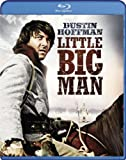 Image de Little Big Man [Blu-ray]