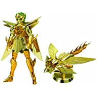 Bandai 45729T2 - Figura con armadura transformable, 15 cm