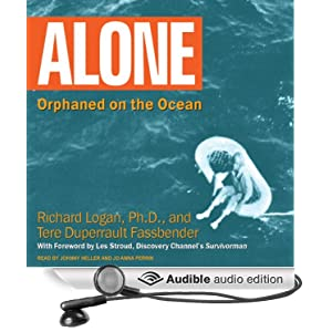 Amazon.com: Alone: Orphaned on the Ocean (Audible Audio