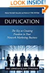 Duplication: The Key to Creating Free...