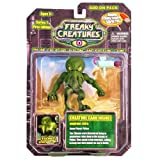 Freaky Creatures Series 1 Action Figure Add-On Pack Cthonus