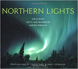 the scientific explanation behind the fascinating phenomenon of the northern lights Extract from: 'under the rays of the aurora borealis' 1882-1883 by sophus  tromholt  tromholt was a danish scientist, who took part in an international  polar  the phenomenon, and had many explanations and names for this  amazing.