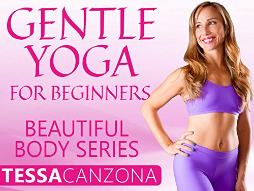 Beautiful Body Yoga For Beginners - Season 1
