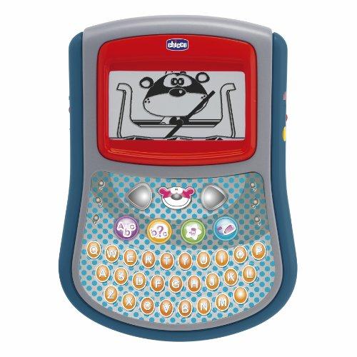 Chicco 69037 Gioco Bilingue LCD Blackberry