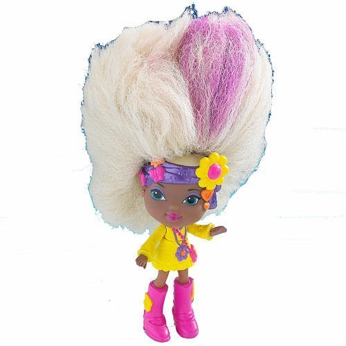 Hot Locks Basic Doll set - Nahla
