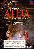 echange, troc  - Verdi - Aida