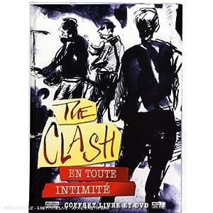 The Clash - En toute intimité