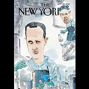 The New Yorker, September 30th 2013 (Ariel Levy, Xan Rice, George Packer) Periodical