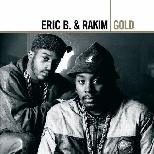 Eric B. & Rakim - Gold (2005)