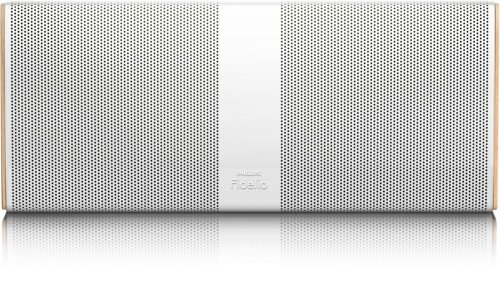 PHILIPS Wireless Portable Bluetooth Speaker Fidelio P9 white Japan model